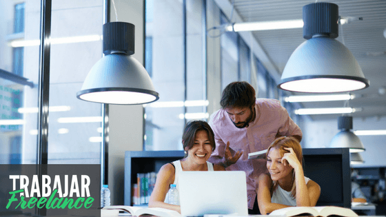 3 maneras de ser freelance