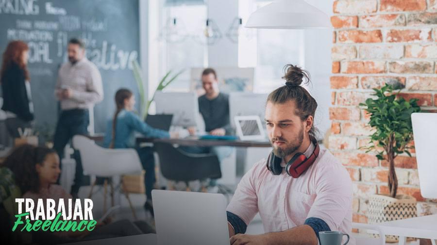 Trabajando en Espacios de Coworking en Buenos Aires