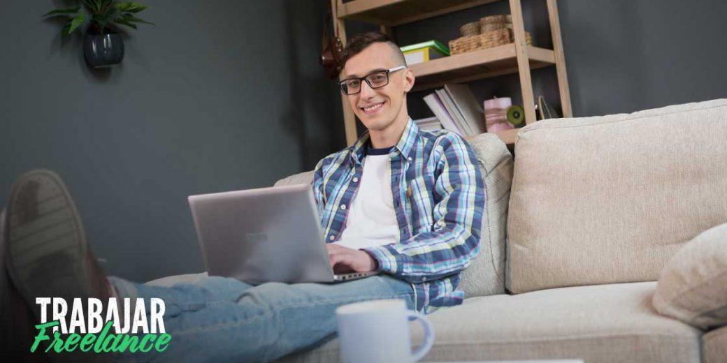 freelance buscando trabajos online