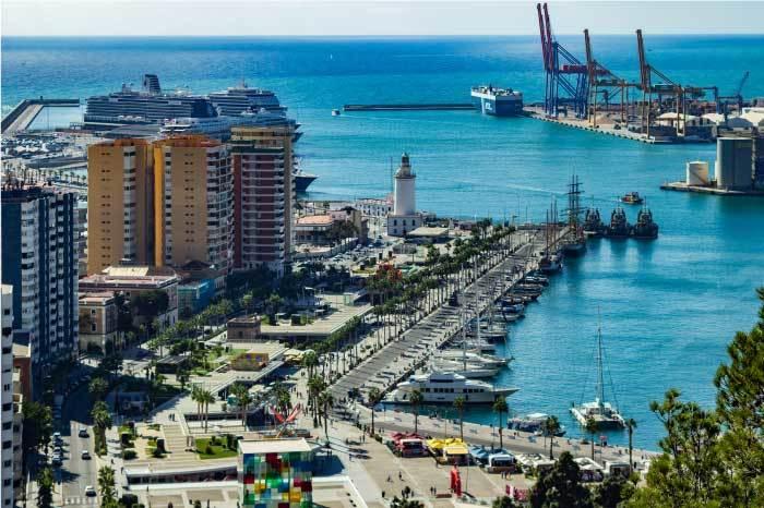 Oportunidades de trabajo freelance en Málaga